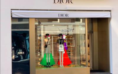 Mistmachines Dior
